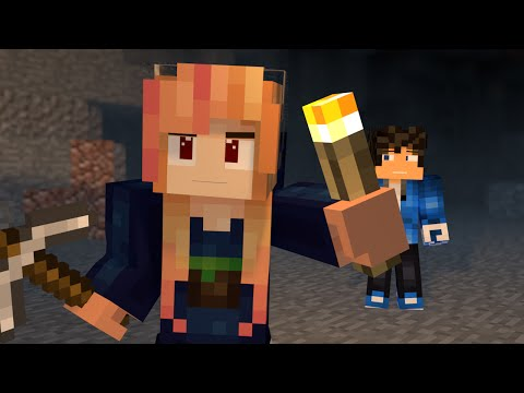 ♫ Shut up and Mine Minecraft Parody of Shut up and Dance by Walk the Moon ♬