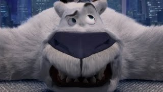Norm of the North | official trailer #2 2016 Heather Graham Bill Nighy