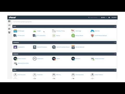 Xxx Mp4 How To Add A CNAME Record Using CPanel White Label Dashboard Setup Tutorial 3gp Sex
