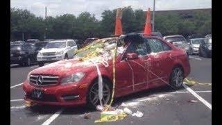 Best Bad Parking Revenges