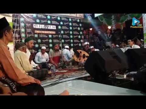 Az Zahir Main Gambus Bareng Habib Bidin Assegaf Ya Rasulallah Salamun Alaik