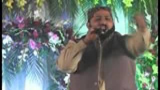 New Klam Haq 4 yar Syed Akram shah gilani By Hamid Qadri 03134639710