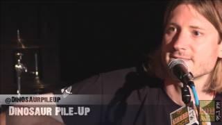 Dinosaur Pile-Up - Studioeast Era (11:11 & Grim Valentine)