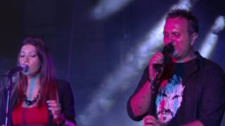 Toto - Georgy Porgy -  Seltz live in Carlentini 2016