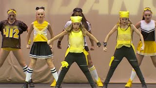 Dance Moms - PANDA - Audio Swap