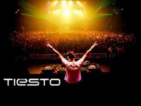 DJ Tiesto Adagio For Strings