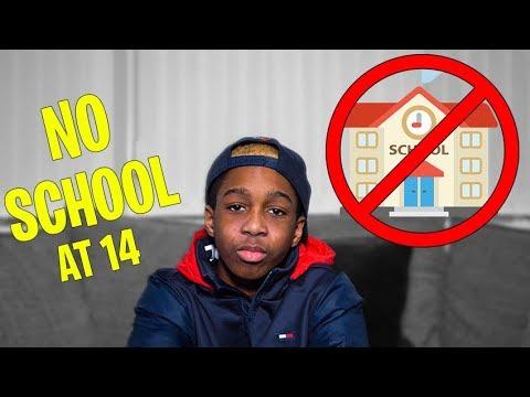 Xxx Mp4 WHY ROMELLO QUIT SCHOOL AT 14 3gp Sex