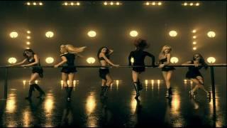 PussyCat Dolls ft Snoop Dogg - Buttons. HD