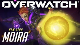[NEW HERO COMING SOON] Introducing Moira | Overwatch
