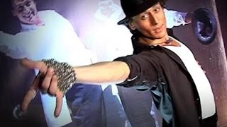 Tiger Shroff Rocking Performance At  Dance Reality Show