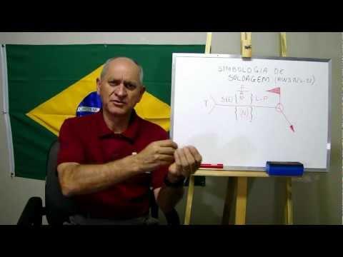 Simbologia de Soldagem, Aula 1, Abertura da Raiz e Angulo do Chanfro