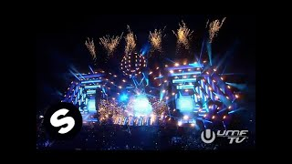 Tiësto & Ummet Ozcan - What You're Waiting For [Tiësto Live @ ULTRA 2016]