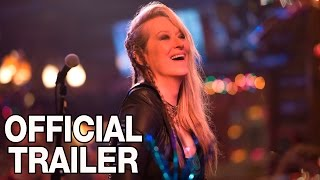 RICKI AND THE FLASH - New Trailer - In Cinemas August 27