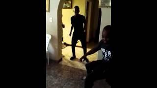 Mjovo Bhenga 2016, Gwaragwara 💃💃, Durban Dance 🔥