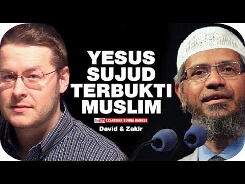 Xxx Mp4 Yesus Sujud Dan Terbukti Muslim Zakir Naik Dan David Wood 3gp Sex