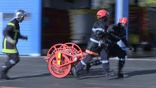 JSP : Passion Pompiers