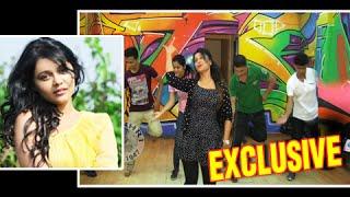 Prarthana Behere EXCLUSIVE on Tujhya Vin Mar Javaan - Upcoming Marathi Movie