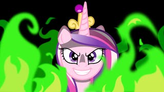 All Songs From MLP:FiM, A Canterlot Wedding Part 1 and Part 2