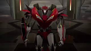 Transformers Prime Beast Hunters - Episódio 53 - Parte 3 - Dublado