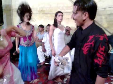CHAND & SHABANA DANCE ATTOCK CITY