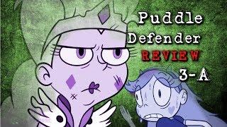 3-A Puddle Defender - Review e impresiones *Sebastián Deráin*