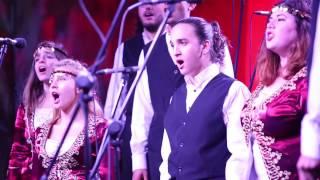 Cumhuriyet Gecesi - Boğaziçi Caz Korosu Konseri