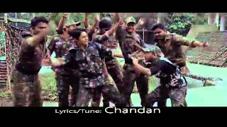 O Nahor Fulil Togor || Official video By Babu Baruah
