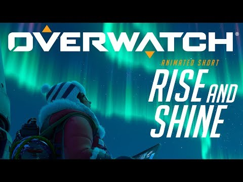 Xxx Mp4 Overwatch Animated Short Rise And Shine 3gp Sex