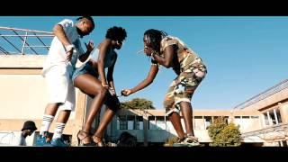 Silas Nev G ft. Pj & Bleck Boy Mana Rebola Kua Quadradinho Afro ( Video Oficial)
