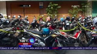 Dugaan Pesta Gay 144 Pria Ditangkap - NET12