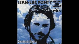 Jean- Luc Ponty    -  Question With No Answer