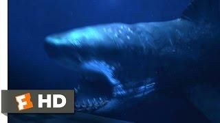 Mega Shark vs. Mecha Shark (5/10) Movie CLIP - Nero at the Wheel (2014) HD