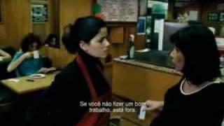 Jean Charles - Trailer Oficial do Filme - 2009
