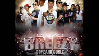 Maligayang pasko-Breezy Boys & Girls