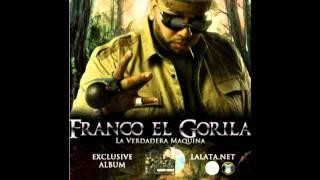 Nobody Like You - Franco El Gorilla Feat. O'Neill (English Version)