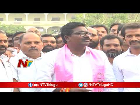 Xxx Mp4 Puvvada Ajay Kumar Speaks To Media After Winnnig Khammam Constituency NTV 3gp Sex