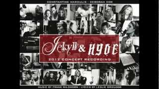Jekyll and Hyde 2012 Concept Album- Girls of the Night