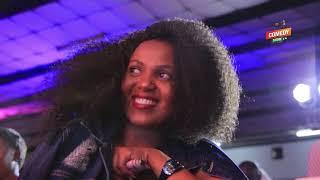 Alex Muhangi Comedy Store Oct 2018 - Taata Sam