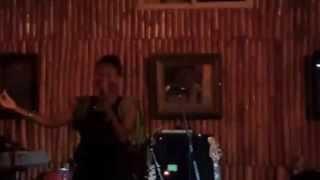 Ranti Sings My Way