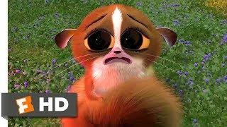 Madagascar (2005) - Crying Mort Scene (6/10) | Movieclips