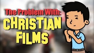 The Problem With Christian Films | God's Not Dead 2 Explained