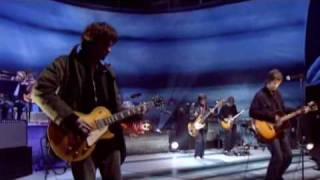 The Verve - Lucky Man (Live At Jools Holland 1997)