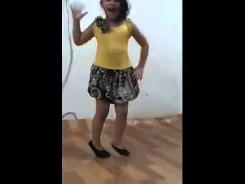 Small Girl Dance
