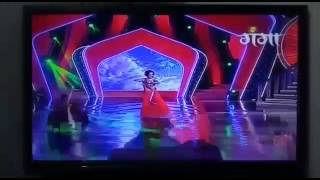 Kailash kher , Preet ki lat, HINDUSTAN KA BIG STAR SEASON 8 KHUSHBOO PANCHAL bollywood style