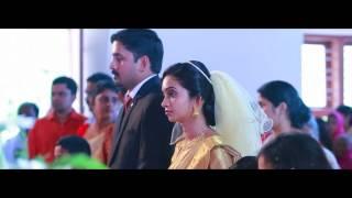 Wedding Highlights Jobin + Jeethu By Maliakal Digital