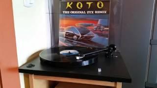 ★★★ Koto - Jabdah - Long Version (7:33) ★★★