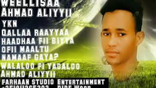 Haadhaa Fii Biyya Ahamad Aliyyii