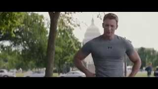 Captain America - The Winter Soldier - Scena iniziale