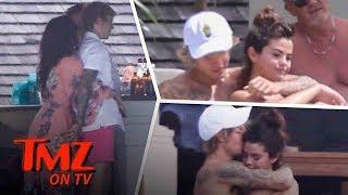 Justin Bieber's Dad Gets Married! | TMZ TV