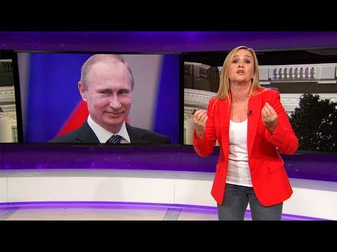 Xxx Mp4 Здравствуйте To Our New Mother Russia July 18 2018 Act 1 Full Frontal On TBS 3gp Sex